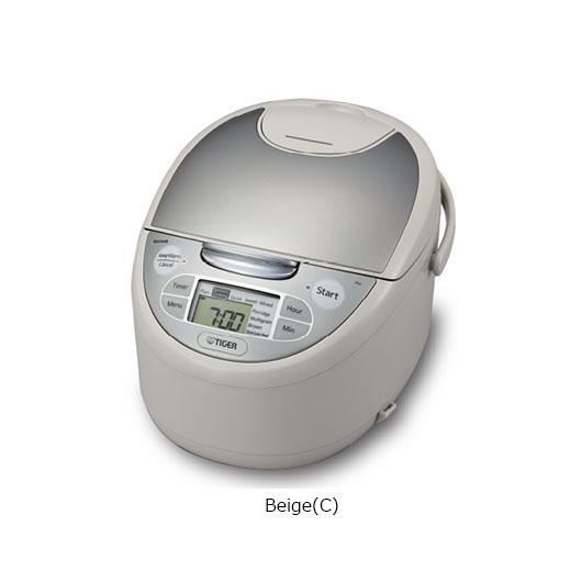 tiger rice cooker manual jba